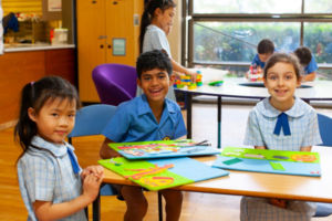 St Anthony's Catholic Primary School Marsfield Before and After School Care