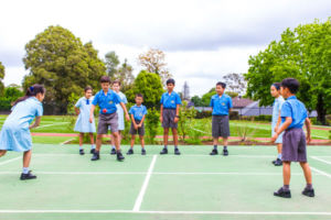 St Anthony's Catholic Primary School Marsfield Co-curricular Sport
