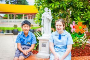 St Anthony's Catholic Primary School Marsfield History and Charism