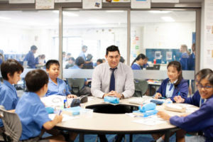 St Anthony's Catholic Primary School Marsfield Learning and Achievemet