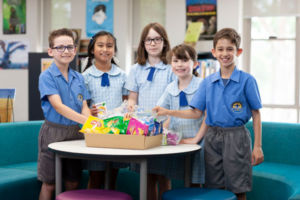 St Anthony's Catholic Primary School Marsfield Outreach