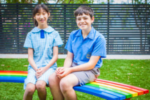 St Anthony's Catholic Primary School Marsfield Student Wellbeing