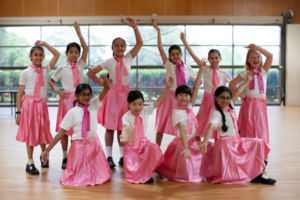 St Anthony's Catholic Primary School Marsfield Co-curricular Performing Arts